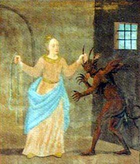 16. veljače - Sveta Julijana, mučenica