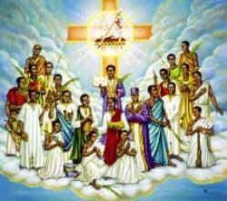 20. veljače - Mnoštvo svetih mučenika u Tiru