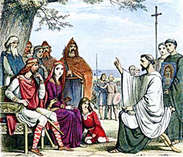 24. Sveti Montan (Goran), Lucije i prijatelji, mučenici.