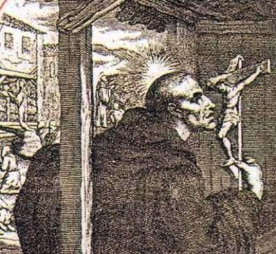 28. veljače - Sveti Roman, opat