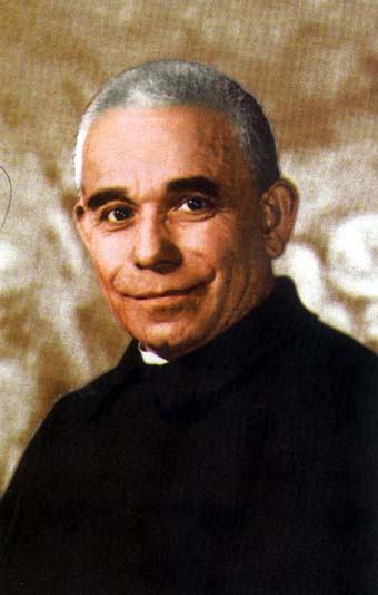 12. ožujka - sveti Luigi Alojzije Orione, svećenik