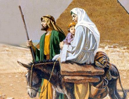 19. ožujka - Sveti Josip, zaručnik Blažene Djevice Marije