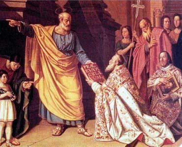 21. ožujka - Sveti Biril, biskup