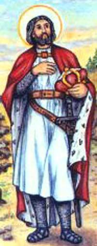 28. ožujka - Sveti Guntram, franački kralj iz VI. stoljeća.