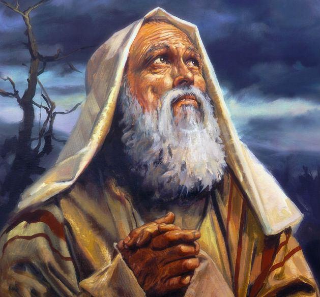 31. ožujka - Sveti Amos, prorok