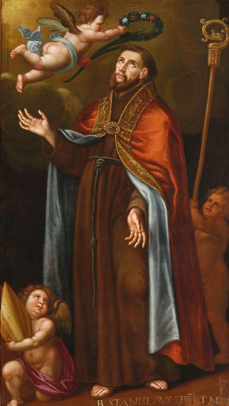 11. travnja - Sveti Stanislav, biskup i mučenik