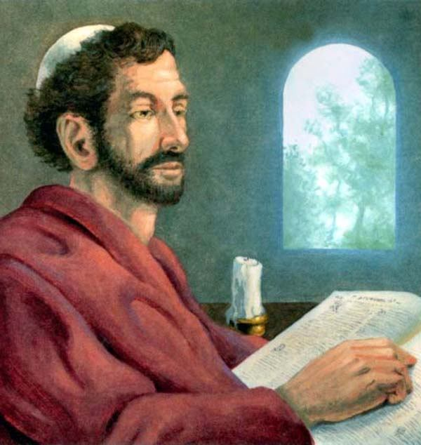 13. travnja - Sveti Martin I. papa i mučenik