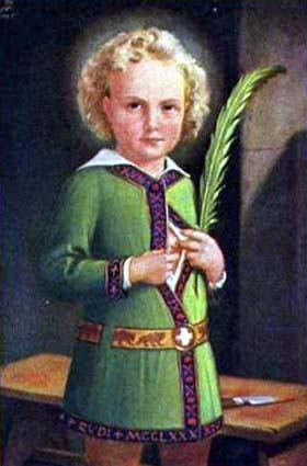 17. travnja - Blaženi Baptista Spagnoli, svećenik karmelskog reda