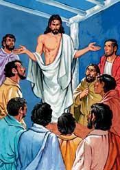 15. travnja 2018. - 3. uskrsna nedjelja