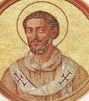 22. travnja - Sveti Kajo, papa (283.-298.).