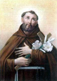24. travnja - sveti Fidel Sigmaringenski, prezbiter i mučenik