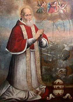 30. travnja - Sveti Pio V., papa