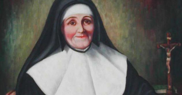 8. travnja - Sveta Julijana (Marija-Roza-Julija) Billiart
