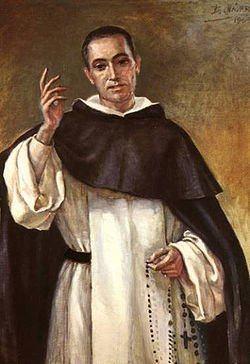 10. travnja - Sveti Mihael de Sanctis, svećenik