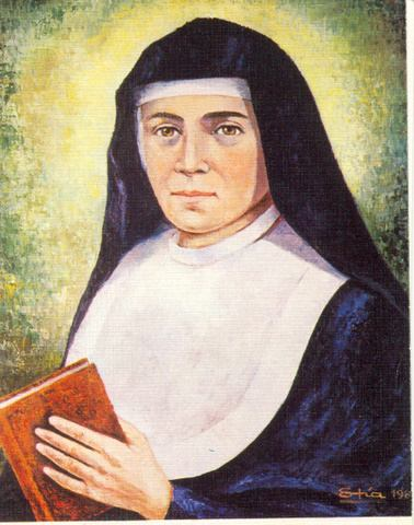 13. svibnja - Sveta Marija Dominika Mazzarello, djevica