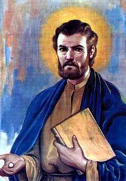 14. svibnja - Sveti Matija, apostol