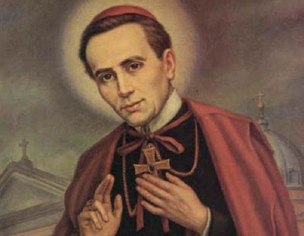 16. svibnja - Sveti Andrija Bobola, prezbiter, DI, mučenik
