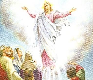 17. svibnja 2015. - 7. uskrsna nedjelja