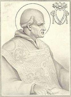 18. svibnja - Sveti Ivan I., papa i mučenik