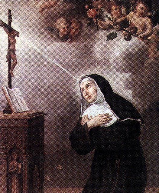 22. svibnja - Sveta Rita Kašijska