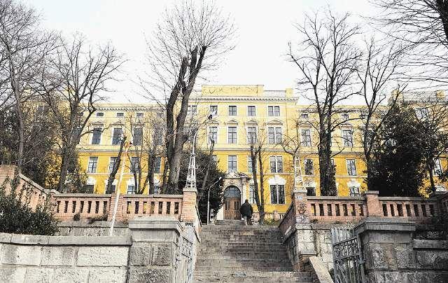 Katolička osnovna škola  u Rijeci