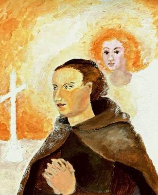 4. svibnja - Blaženi Julijan iz Balla