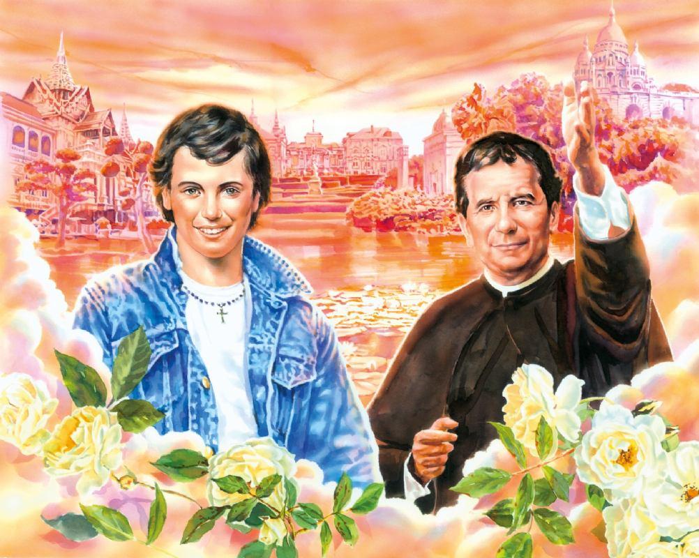 6. svibnja - Sveti Dominik Savio