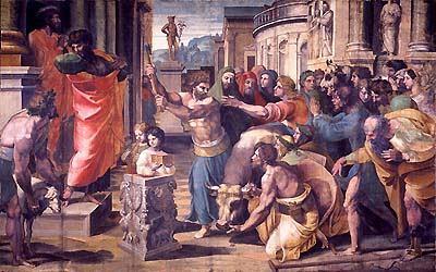 11. lipnja - Sveti Barnaba, apostol
