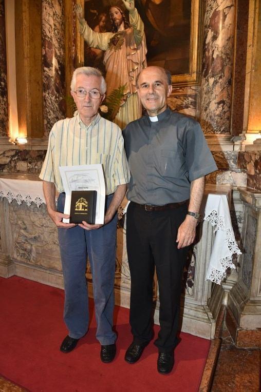 15. lipnja 2015. - Sveti Vid - dodjela medalja svetog Vida