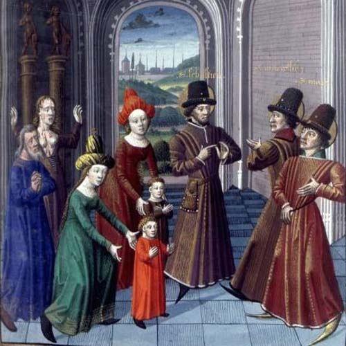 18. lipnja - Sveti Leoncij, mučenik