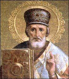 1. lipnja - Sveti Justin, filozof i mučenik