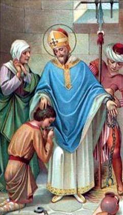 22. lipnja - Sveti Paulin Nolanski, biskup