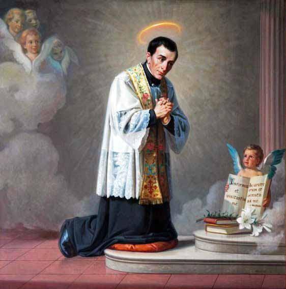 23. lipnja - Sveti Josip Cafasso, prezbiter