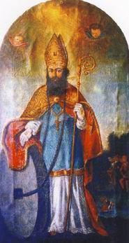 4. lipnja - Sveti Kvirin, biskup i mučenik