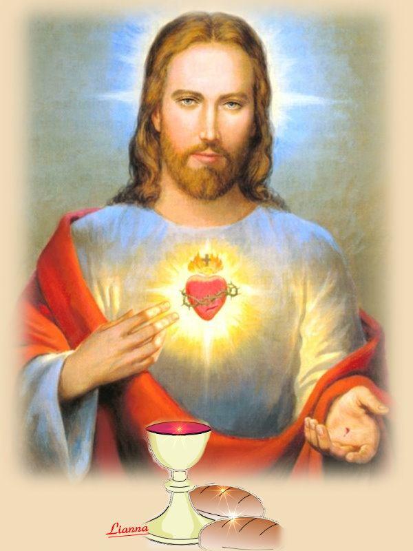 4. lipnja 2015. Svetkovina presvetoga Tijela i Krvi Kristove