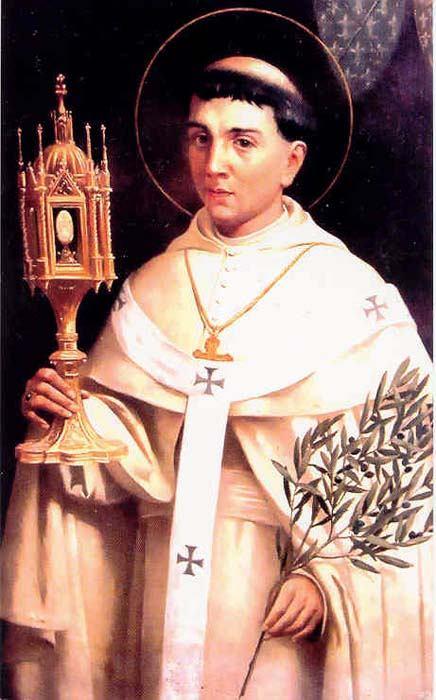 6. lipnja - Sveti Norbert, biskup