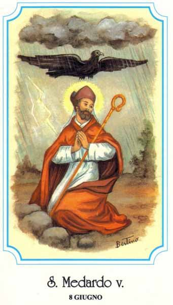 8. lipnja - Sveti Maksim, biskup
