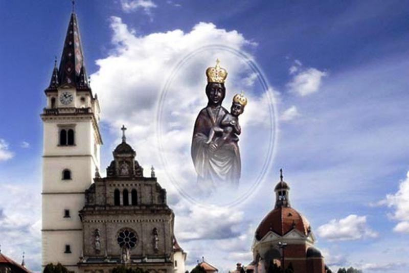 13. srpnja - Majka Božja Bistrička