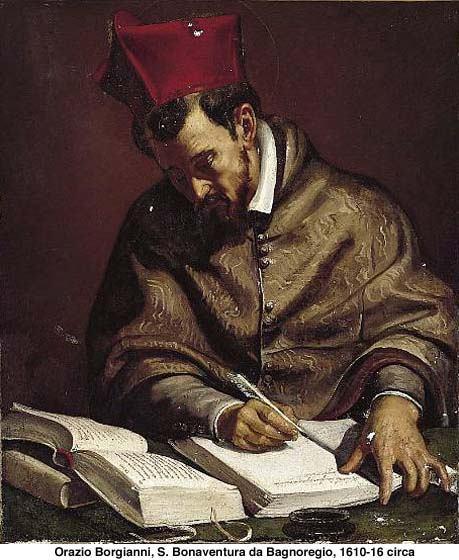 14. srpnja - Sveti Kamilo de Lelis, prezbiter