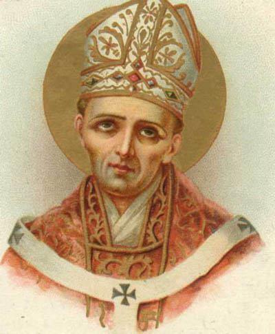 15. srpnja - Sveti Bonaventura, biskup i crkveni naučitelj