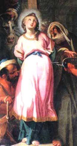24. srpnja - Blaženi Ivan Soreth - Spomen Marije Pomoćnice