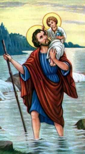 25. srpnja - Sveti Jakov, apostol