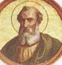 28. srpnja - Sveti Viktor I. papa