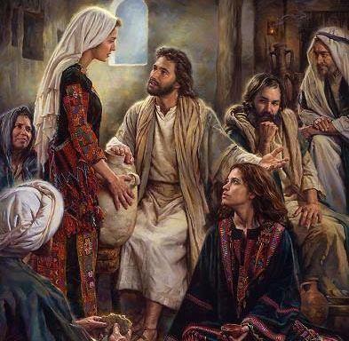 29. srpnja - Sveta Marta iz Betanije