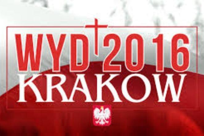 30.-31. srpnja 2016. - Dan mladih u Krakovu bit će jubilej na svjetskoj razini
