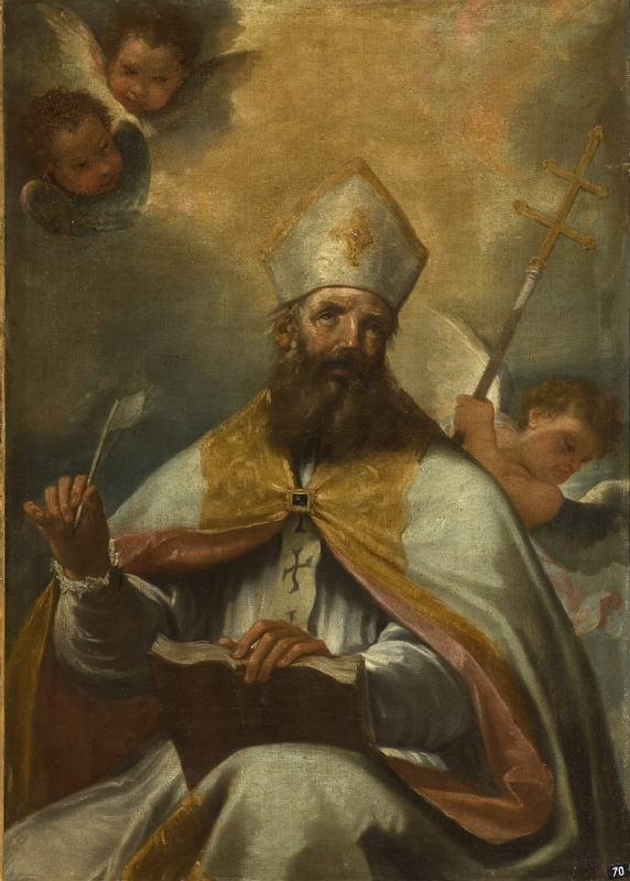 30. srpnja - Sveti Petar Krizolog, biskup i crkveni naučitelj
