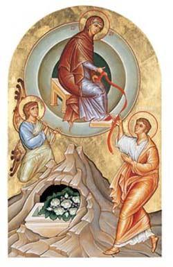 3. srpnja - Sveti Toma, apostol