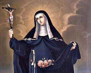 4. srpnja - Sveta Elizabeta Portugalska