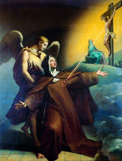 10. srpnja - Sveta Veronika Julijani, djevica