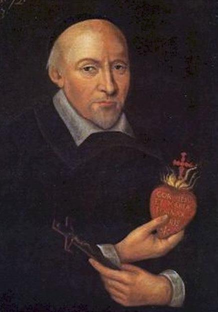 19. kolovoza - Sveti Ivan Eudes, svećenik
